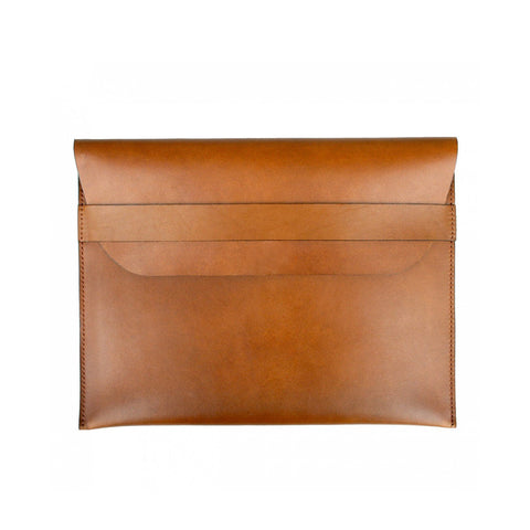 iPad Mini Sleeve | Horween Rio Latigo Leather