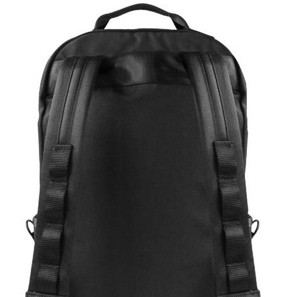 Bucktown Backpack | Black Wax Canvas