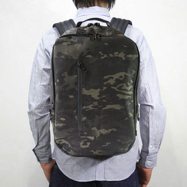 Bucktown Backpack | Rogue Camo | 2016 Edition