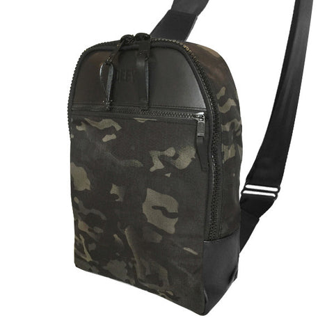 The Thompson Crossbody | Rogue Camo | 2 Remain