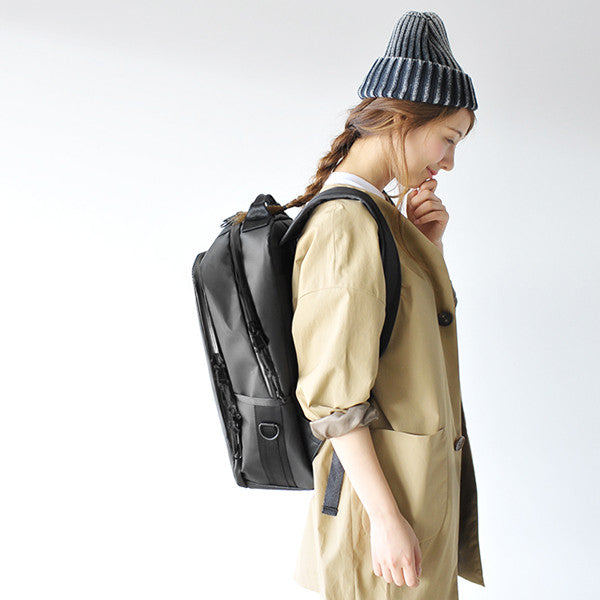 Bucktown Backpack | M35 Military Tarp