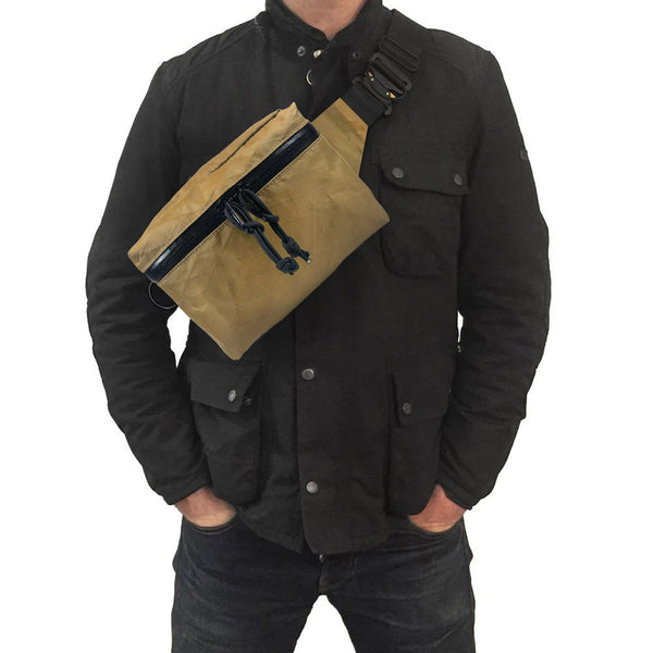 The Parker Pack 2.0 | X-Pac™ | Coyote