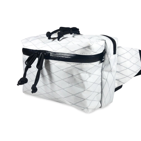 The Parker Pack 2.0 | X-Pac™ | White