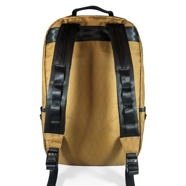 Bucktown Backpack | X-Pac™ | Coyote | Limited Edition
