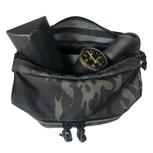 The Parker Pack 2.0 | MIL-SPEC Rogue Camo Cordura®