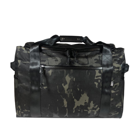The Rover Backpack | Rogue Camo Cordura | Ships in 3 Weeks