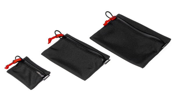 Project Ballistic | 3 Pouch Bundle