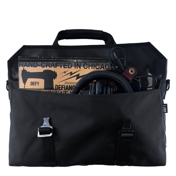 Defender Briefcase | Ballistic Nylon