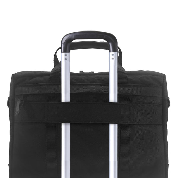 Defender Workcase | Black Ballistic Nylon