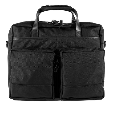 Epic 48 Hour Briefcase Sample | Ballistic Nylon