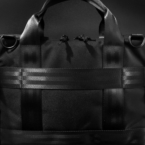Slim Briefcase | Ballistic Nylon