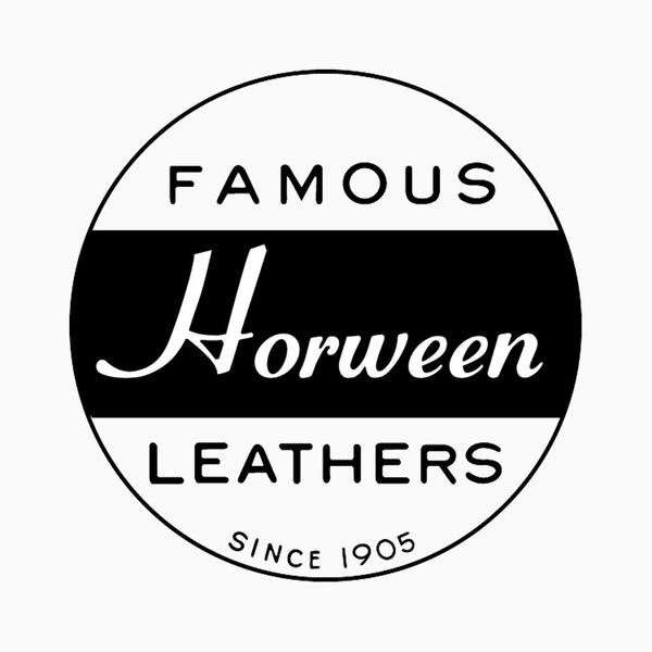 Venue | Horween Cavalier Whiskey Leather | Last 1