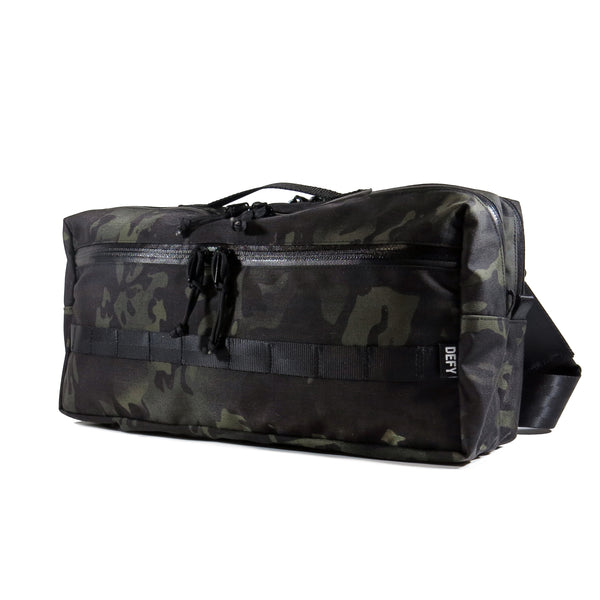 Insidious Sling | Rogue Camo Cordura | Limited Edition | 1 Remains