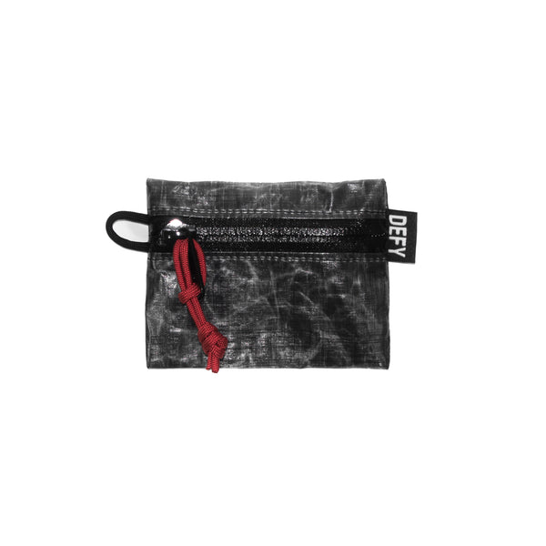 Project Dyneema® | Micro Pouch | Black | Ships in 2-3 Weeks