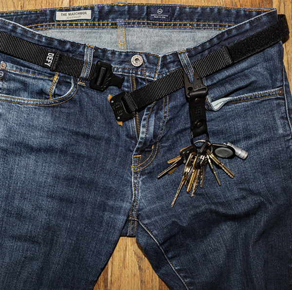 The Dude | Cobra Quick Release Belt