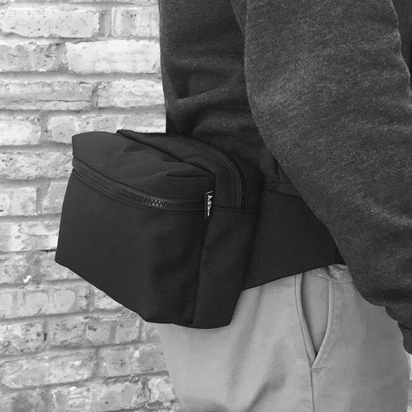 The Parker Pack | Ballistic Nylon