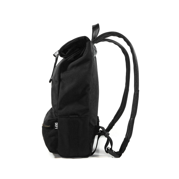 Theodore Rolltop Backpack | Ballistic Nylon | Limited Qty.