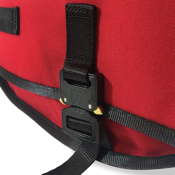 Vicious Cobra Edition | Red Cordura