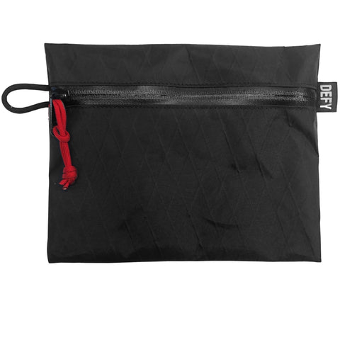 Project X-Pac™ | Large Pouch | Black