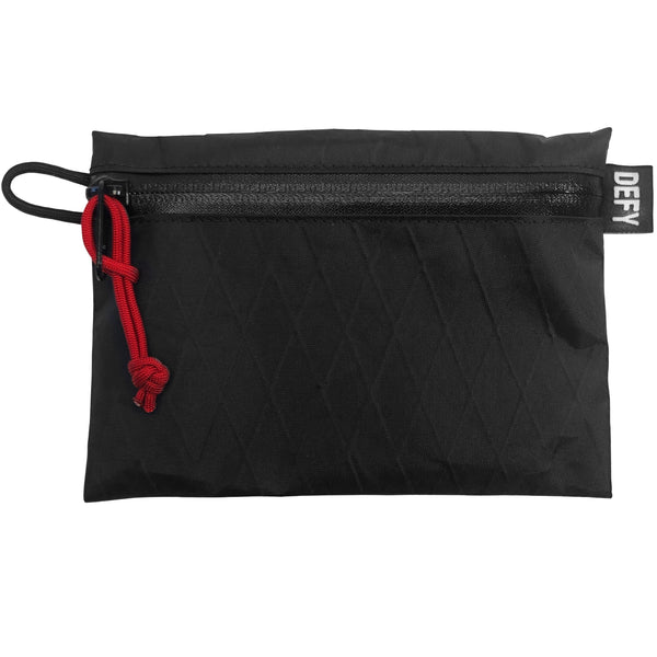 Project X-Pac™ | Medium Pouch | Black