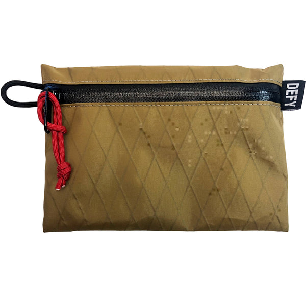 Project X-Pac™ | Medium Pouch | Coyote
