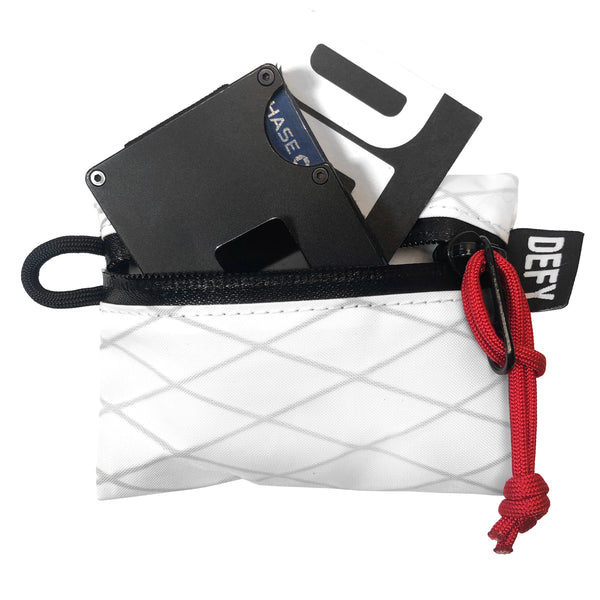 Project X-Pac™ | 3 Pouch Bundle | White