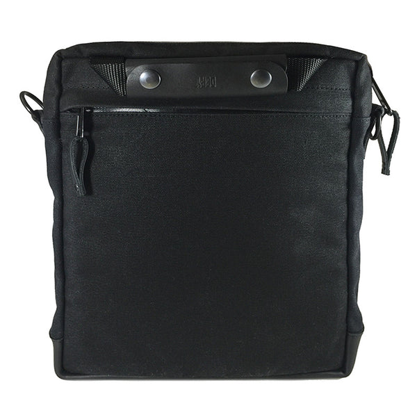 Defender Workcase DayTripper | Blackout Wax Canvas Edition
