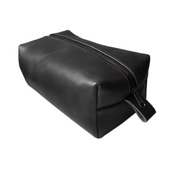 Dopp Kit | Horween Austin Calf Leather