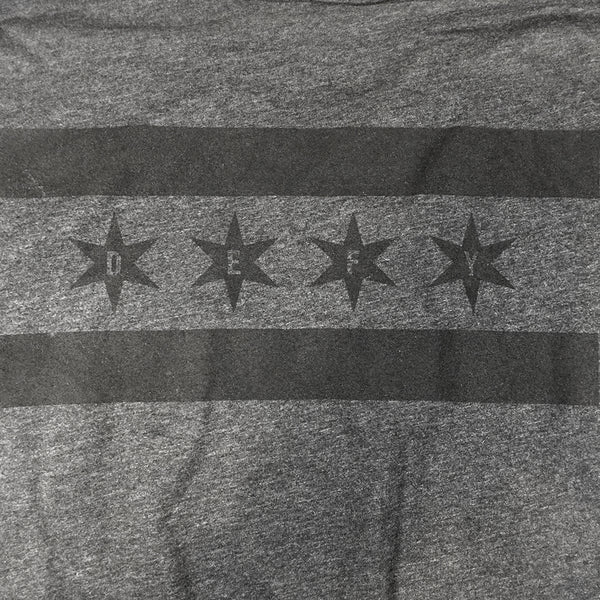 100 Proof | Flag Tee
