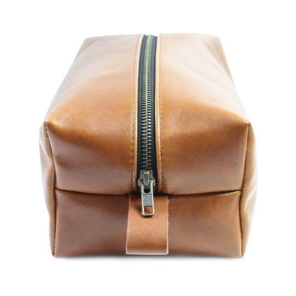 Dopp Kit | Horween Rio Latigo Leather