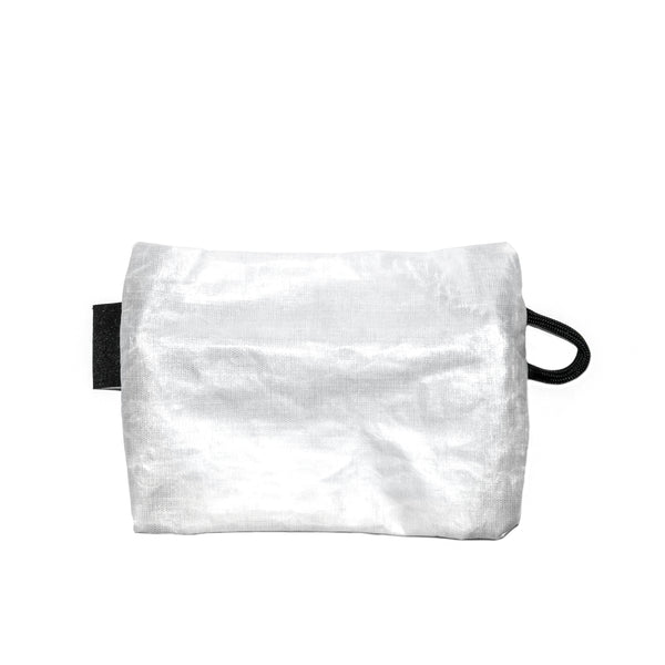 Project Dyneema® | Micro Pouch | White