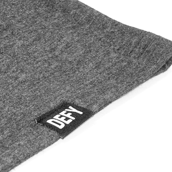 Badassery Tee | Dark Grey Heather
