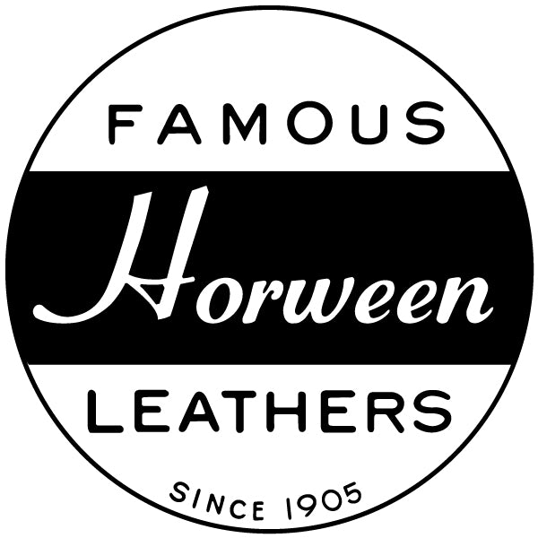 Mr. Gripper | Horween Cavalier Whiskey Leather