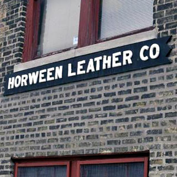 Venue | Horween OxBlood Leather