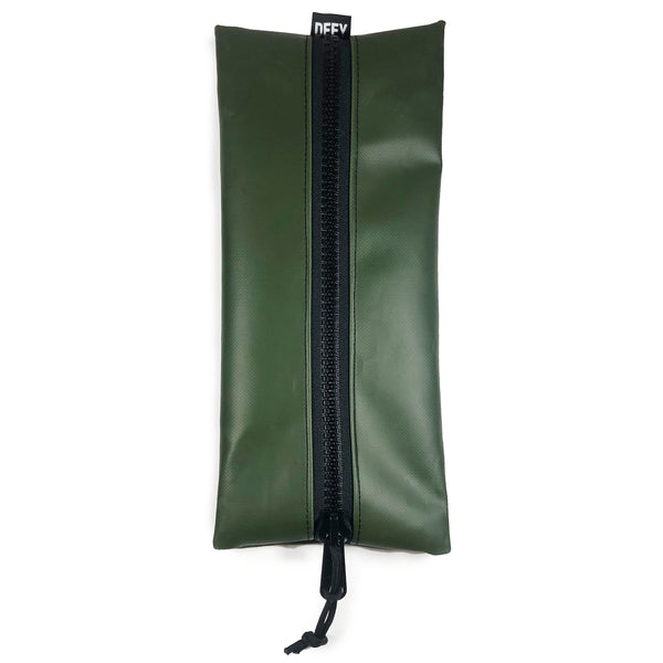 Jumbo Chump Limited Edition Gear Pouch | Inverted M35 Military Truck Tarpaulin | Last Few