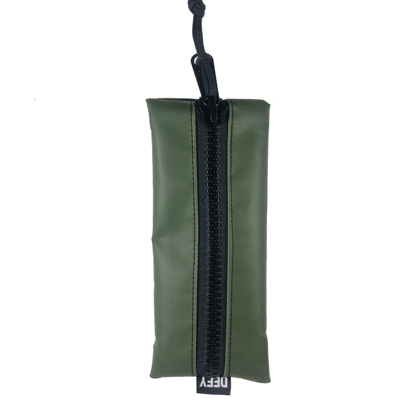 The Chump Limited Edition Gear Pouch | Inverted M35 Military Truck Tarpaulin