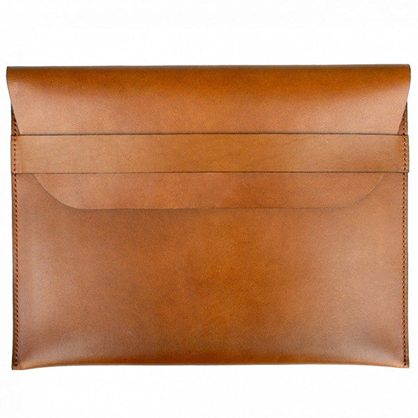 iPad Pro Sleeve | Horween Rio Latigo Leather