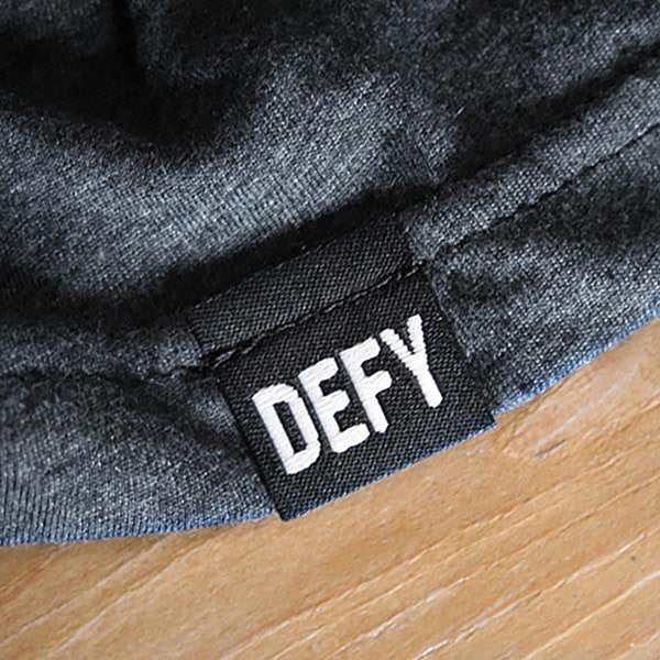 DEFY Tee | For the Ladies