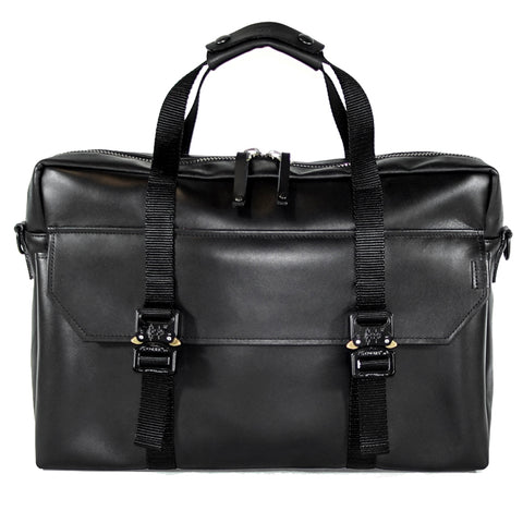 Defender Briefcase | Horween Austin Calf Leather | Last 1