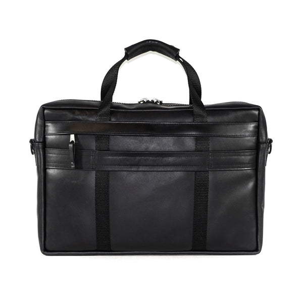 Defender Briefcase | Horween Austin Calf Leather | Ships in 3-4 Weeks | Very Limited