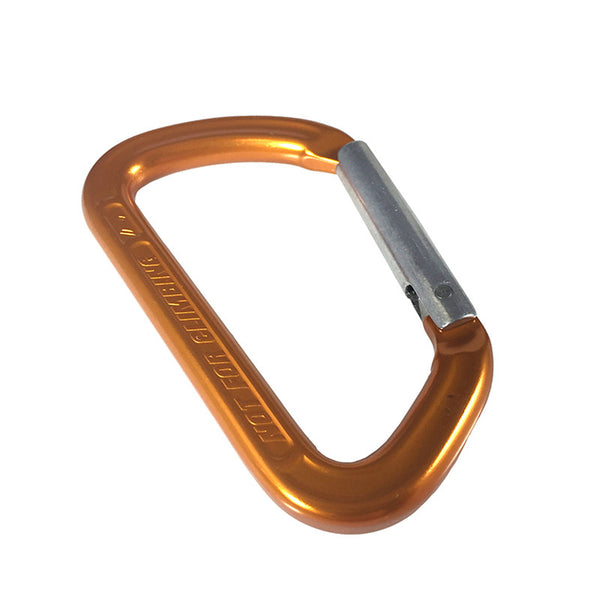 AustriAlpin Carabiner - Orange