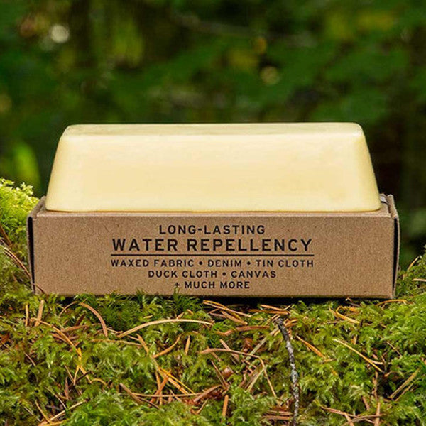 Otter Wax Large Bar