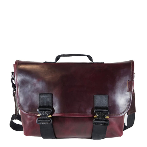 Recon | Horween OxBlood Leather Bundle | Ships in 3-4 Weeks | Limited Spaces Remain
