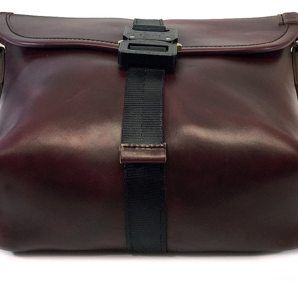 Venue | Horween OxBlood Leather Limited Edition