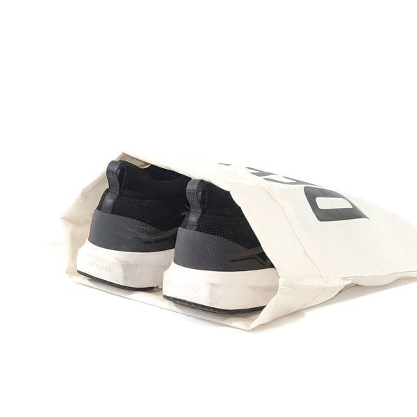 Cotton Travel Bag - Small | Shoes