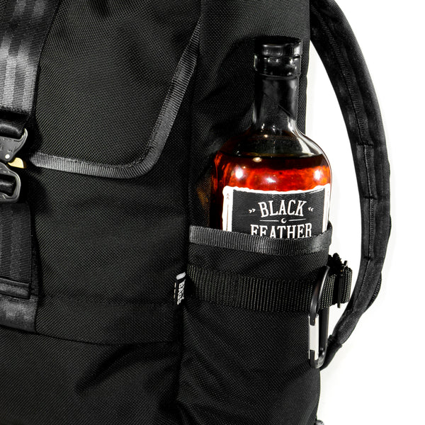 The Menace | Ballistic Nylon