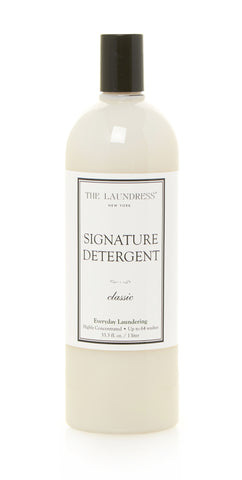 THE LAUNDRESS SIGNATURE DETERGENT 32 OUNCE BOTTLE