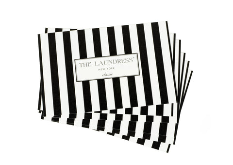 THE LAUNDRESS CLASSIC SCENTED DRAWER SHEETS - 6 Sheets