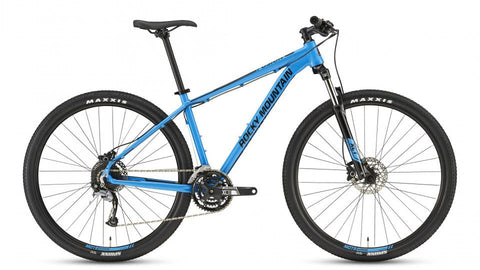 Rocky Mountain Fusion 910 / Large