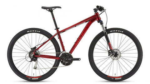 Rocky Mountain Fusion 920 / Large vélo montagne victoriaville